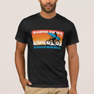 Stephen Hosmer's Surfer Girl Orange T-Shirt