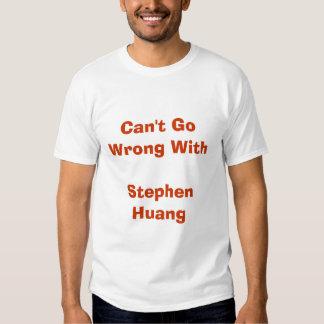 Stephen Huang T-Shirt