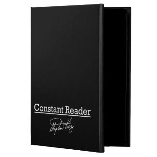 Stephen King, lector constante