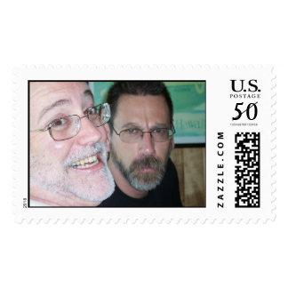 Stephen & Peter 1 Postage