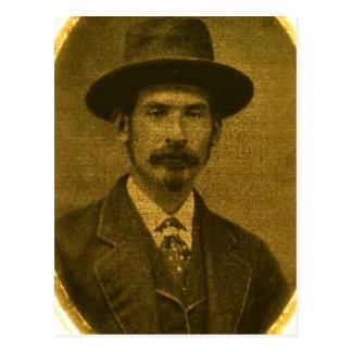 Stephen Stanley Sechrist del león rojo, Pennsylvan Postal