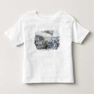 Stephenson's 'Northumbrian' Toddler T-shirt
