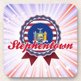 Stephentown, NY Posavasos De Bebida