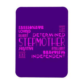 Stepmothers Stepmoms Birthday Parties : Qualities Magnet