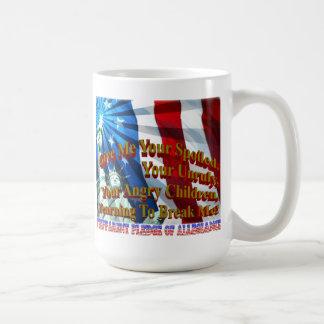 StepParent Pledge Coffee Mug