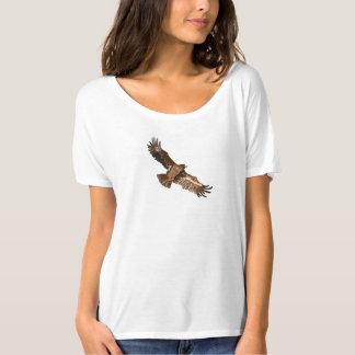 Steppe Eagle (Aquila nipalensis) T Shirt