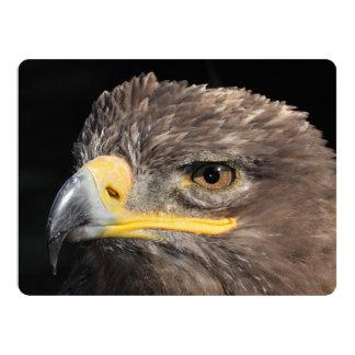 Steppe Eagle Invitation