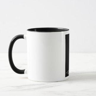Steppin Out Mug