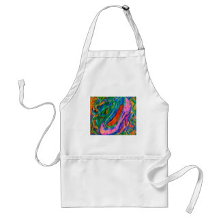 Stepping Out Adult Apron