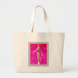 Stepping out Fashion is everything Canvas Bags