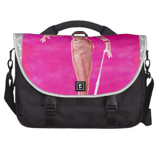Stepping out Fashion is everything Bag For Laptop
