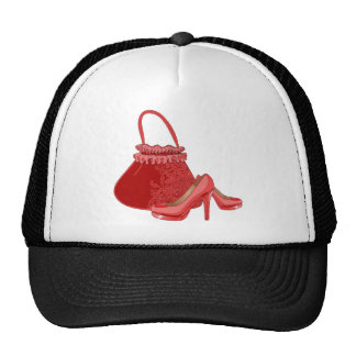 Stepping Out Trucker Hat