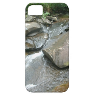 Stepping Stones iPhone 5 Case