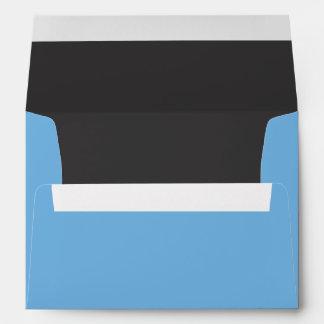 STEPPING STONES Customizable Envelope