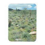 Stepping Stones Decorative Western Photo Magnets Flexible Magnet