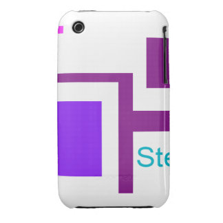 Steps iPhone 3 Case-Mate Cases