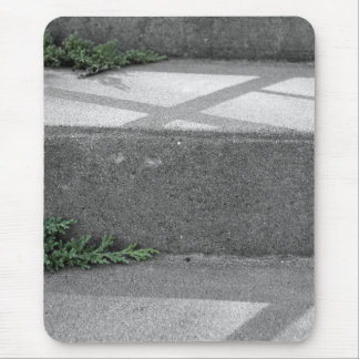 Steps Mouse Pad