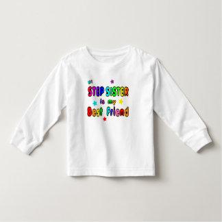 Stepsister Best Friend Toddler T-shirt