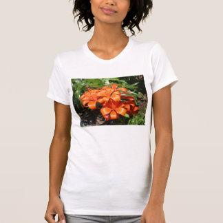 Stereo Flowers byKLM T-Shirt