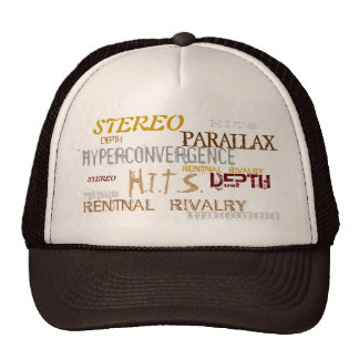 STEREO HAT
