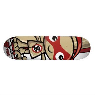 Stereo Mascot Skateboard Deck