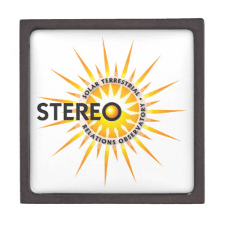 STEREO (Solar TErrestrial RElations Observatory) Gift Box