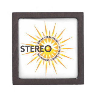 STEREO (Solar TErrestrial RElations Observatory) Jewelry Box