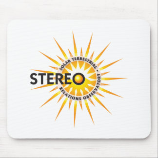 STEREO Solar TErrestrial RElations Observatory Mousepad