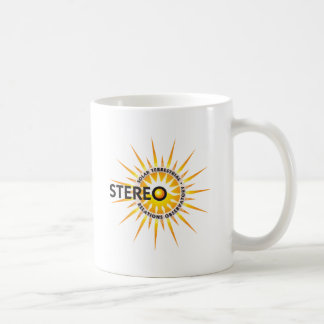 STEREO (Solar TErrestrial RElations Observatory) Coffee Mug