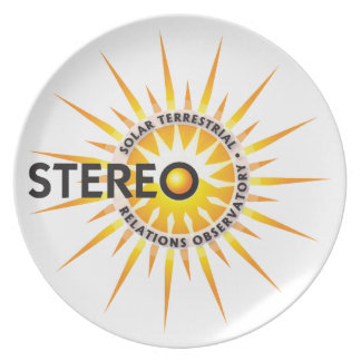 STEREO (Solar TErrestrial RElations Observatory) Plate