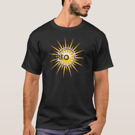 STEREO (Solar TErrestrial RElations Observatory) T-Shirt