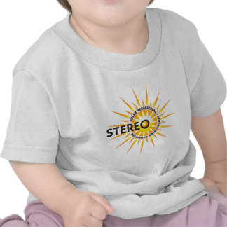 STEREO (Solar TErrestrial RElations Observatory) Shirts