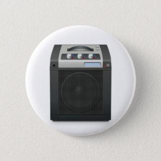 Stereo Speaker Button