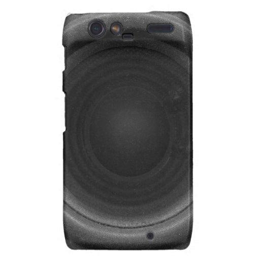 Stereo Speaker Motorola Droid RAZR Covers