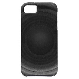 Stereo Speaker iPhone SE/5/5s Case