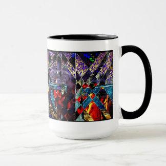 Stereo Vision - Mug