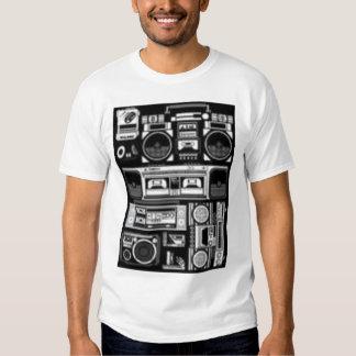 stereos tee shirt