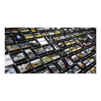 Stereotypes of Hamburg Photo Cards