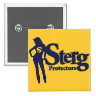 Sterg Protectors Pins