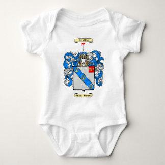 Sterling Baby Bodysuit