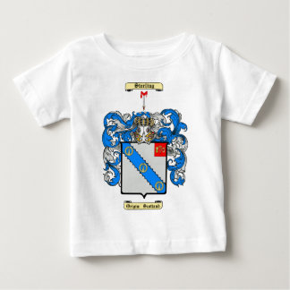 Sterling Baby T-Shirt