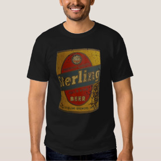 Sterling Beer Tshirts