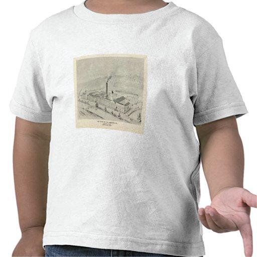 Sterling Co Camiseta