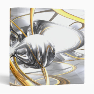 Sterling Desire Abstract Binder
