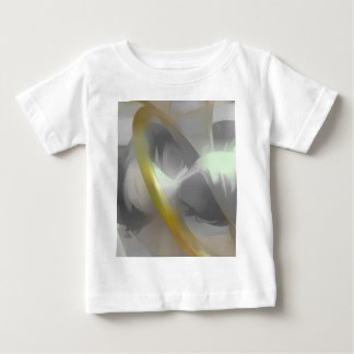 Sterling Desire Pastel Abstract Baby T-Shirt