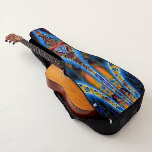 Sterling fractal 10 guitar case