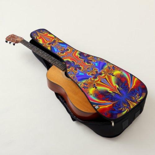 Sterling fractal 12 guitar case