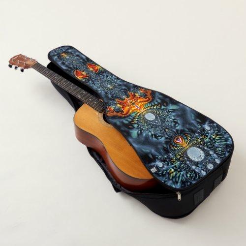 Sterling fractal 13 guitar case