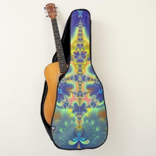 Sterling fractal 2 guitar case