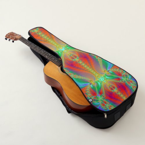 Sterling fractal 6 guitar case